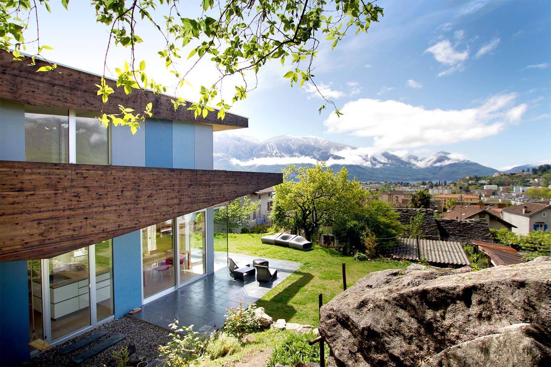 Architektur für Häuser, Apartments und Lofts OOW Architekten Berlin