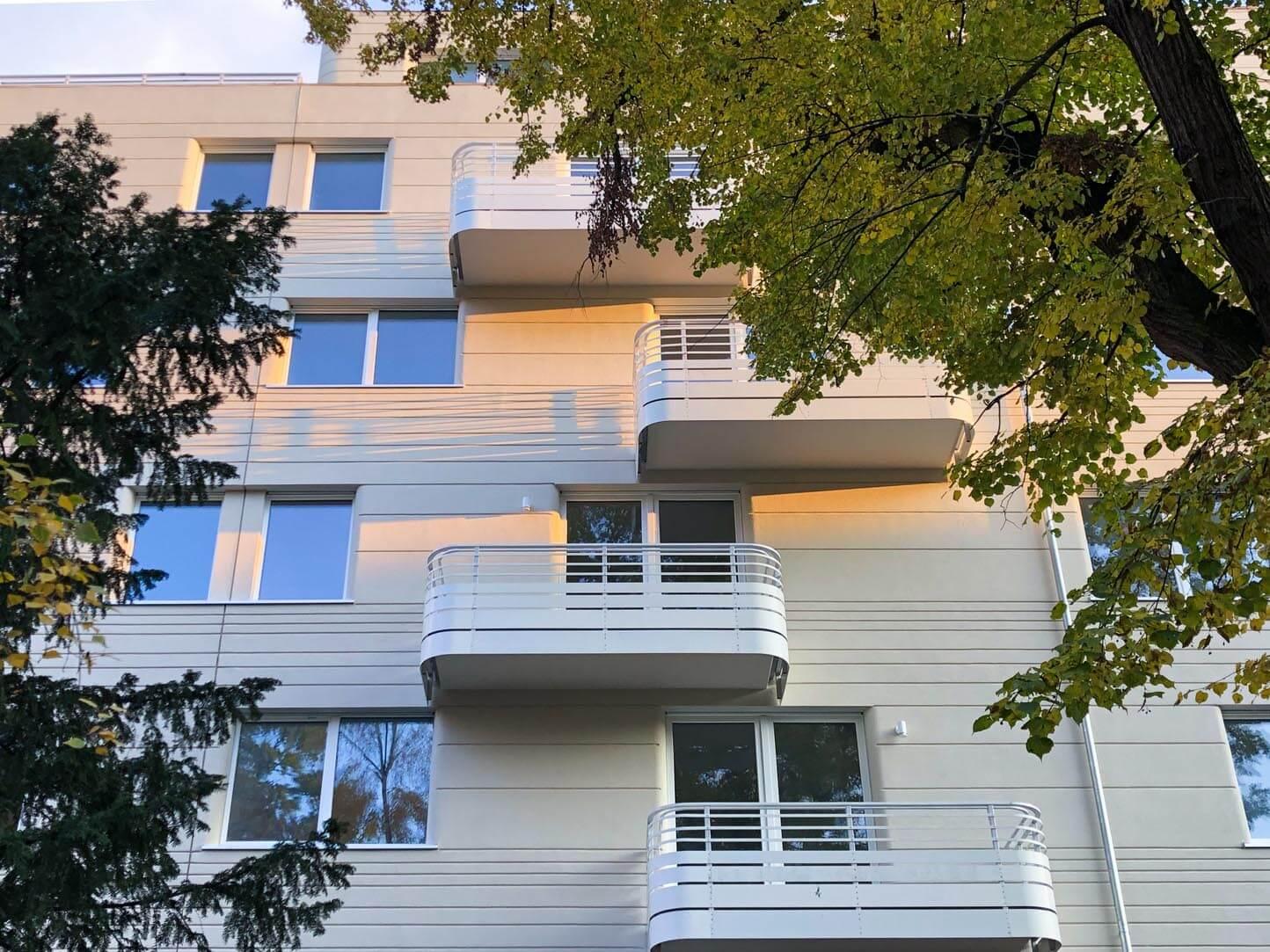 Hochwertig, exklusiv und kraftvoll: unsere architektonischen Perlen OOW Architekten Berlin |