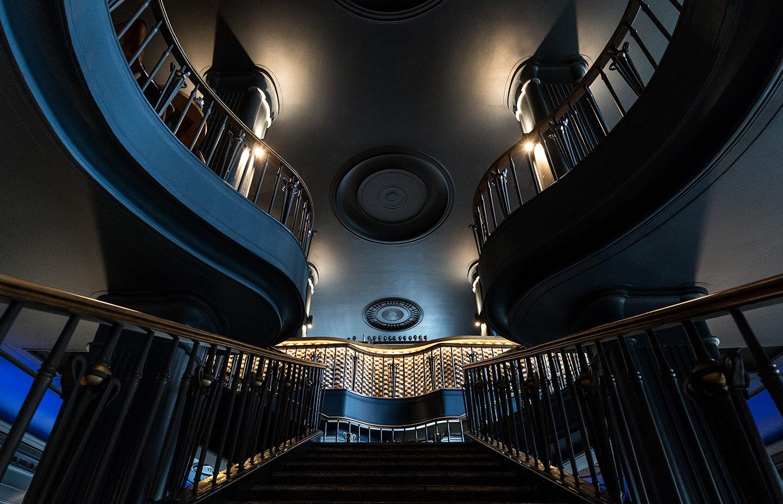 Architektur für Restaurants, Gastronomie, Hotels und Bars