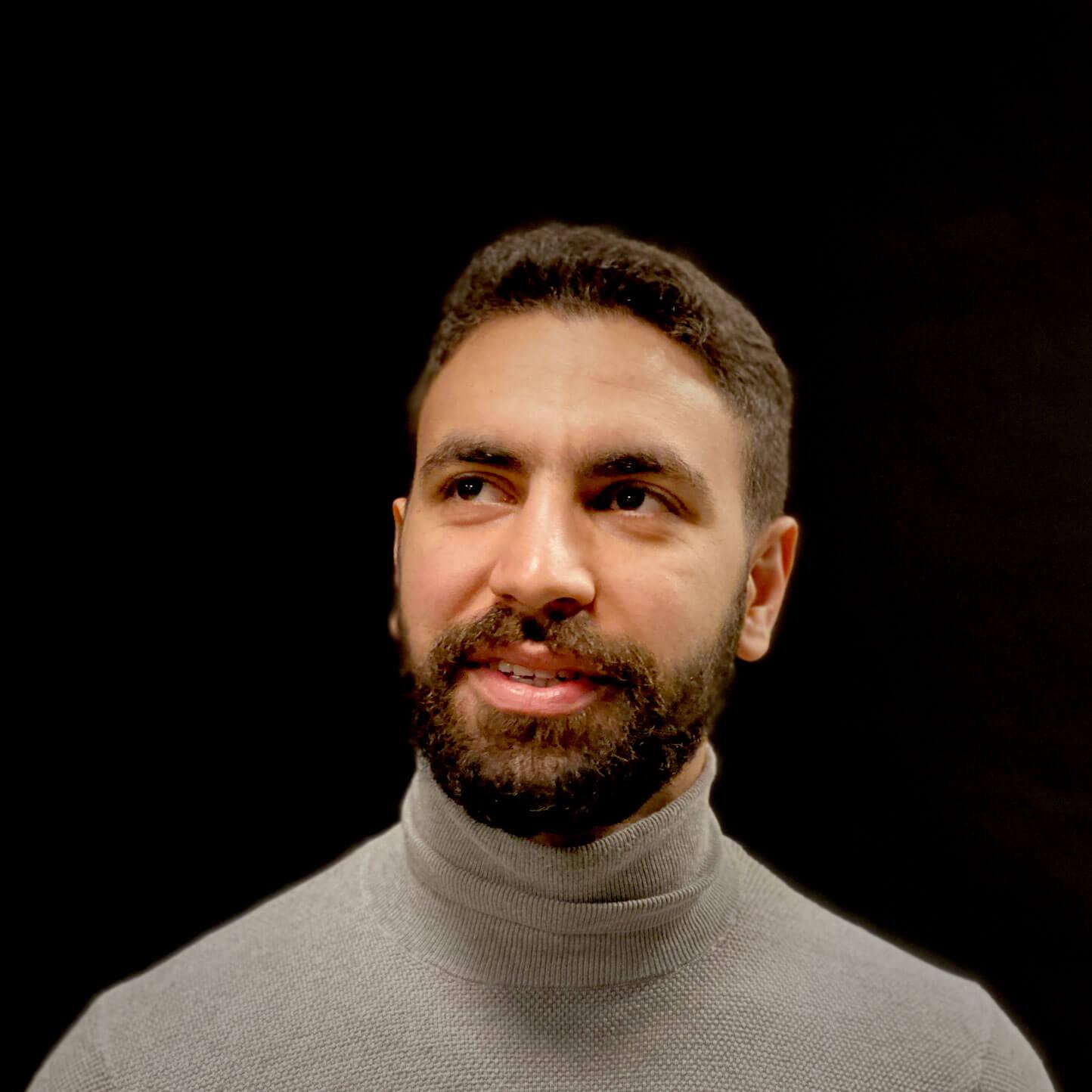 Omar Abdelhamid